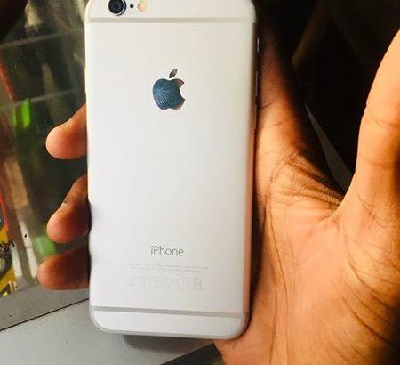 iPhone 6 – 16 Gigas