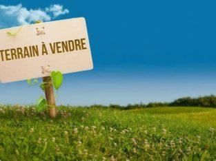 "terrains à vendre près De ""Abidjan mall"""