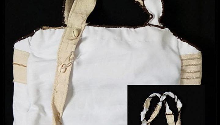 Sacs, Ceintures, Gilets, Colliers, Robes… chez E'MON ART