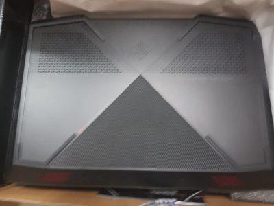 PC Portable HP Omen 17