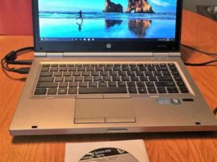 Destockage hp elitebook 8460p core i5