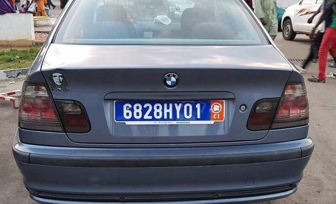 BMW E46