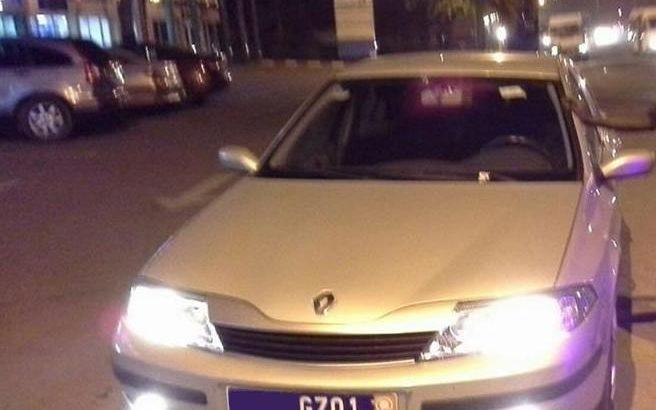 RENAULT LAGUNA BOITE AUTO