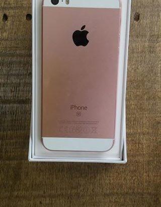 IPhone 5SE deuxième mains encore neuf