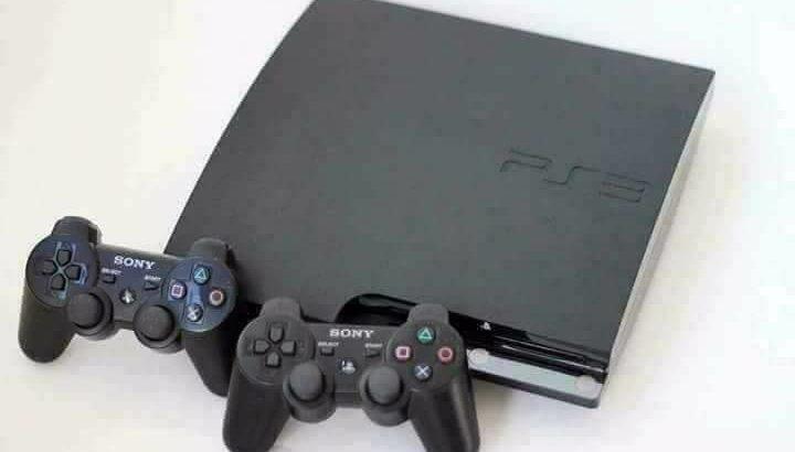 En vente jeux video