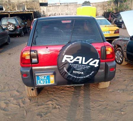 En vente Toyota Rav4