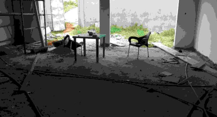 VILLA DUPLEX EN CONSTRUCTION EN VENTE GOLF 4