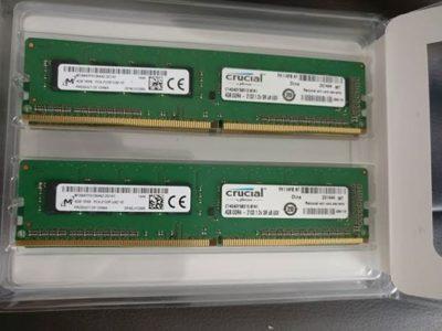 Ram Ddr4 4 Gb ddr4 2133Mhz