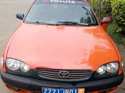 Taxi Compteur Toyota