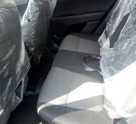 Hyundai climatisée