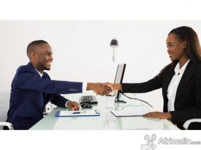 Assistants de ressources humaines