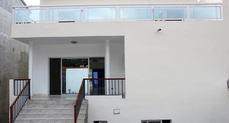 Villa Duplex à vendre à la Riviera