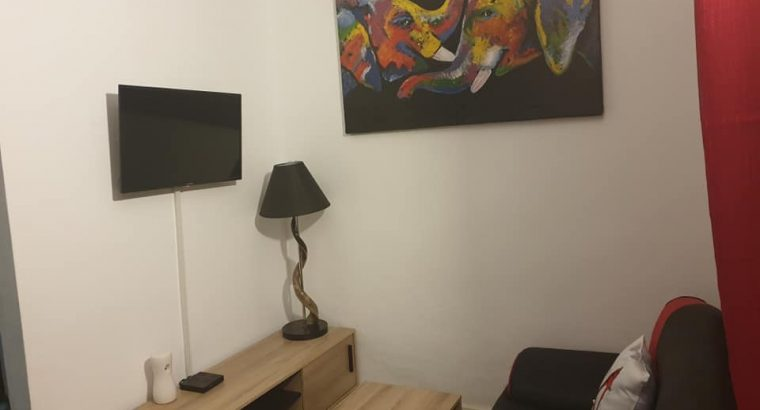 Résidence meublée Abidjan