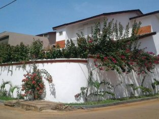 Villa Duplex à louer