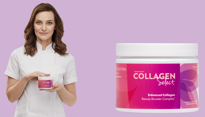 Collagen Select Reviews : Top Number #1 Tips For Younger & Healthy Skin!