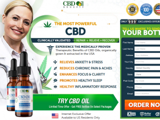 CBD Oil Benefits Oil Improves Health & Give Relief!