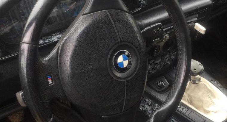 BMW Agouti à vendre