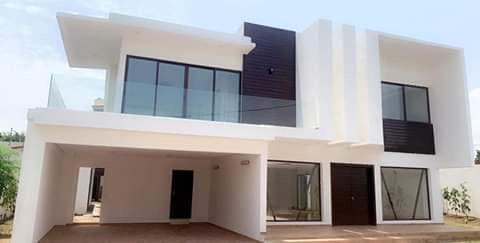 Superbe Duplex à louer à la Riviera