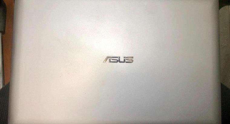 Gamer Asus N501JW