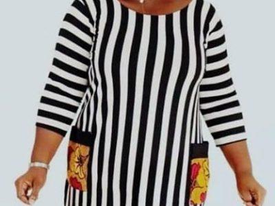 De belles tenues confectionnees chez lino avec des tissus de qualites