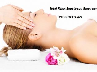 Full body to body nuru massage in Delhi | Massage and spa Near me