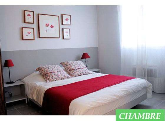 LOCATION D'APPARTEMENT MEUBLE 2 PIECES COCODY ANGRE TERMINUS 82