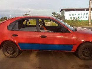 Taxi Toyota E100 à vendre