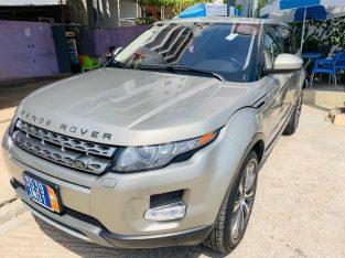Range Rover Évoque à vendre
