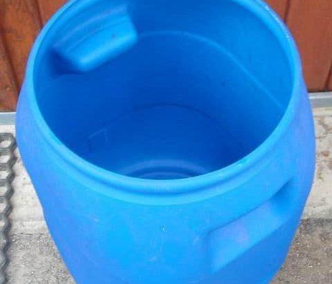 Grand fut de 50 litres à vendre