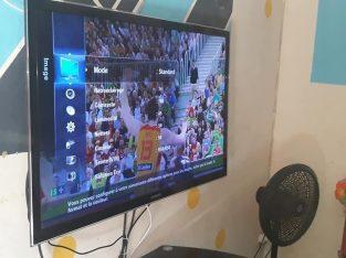 Nouvelle Télé Samsung 55 pouces à vendre