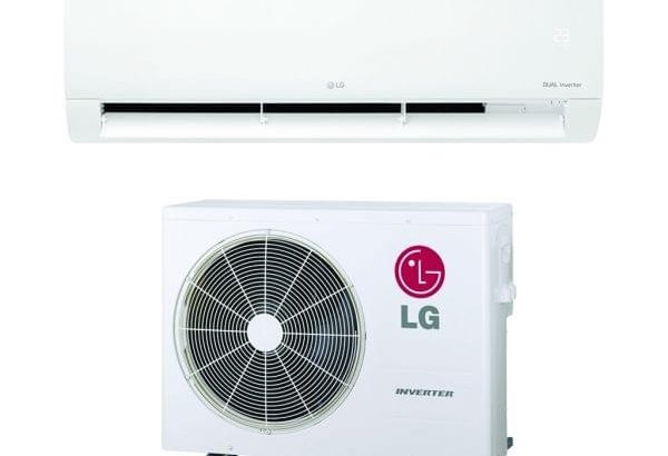 CLIMATISEUR SPLIT LG INVERTER 1,5 CV