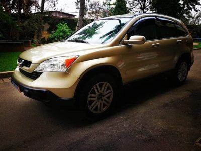 Honda CRV phase 2 à vendre