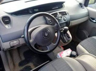 Renault Clio 2 à vendre