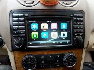 Post-auto écran tactile HD à vendre