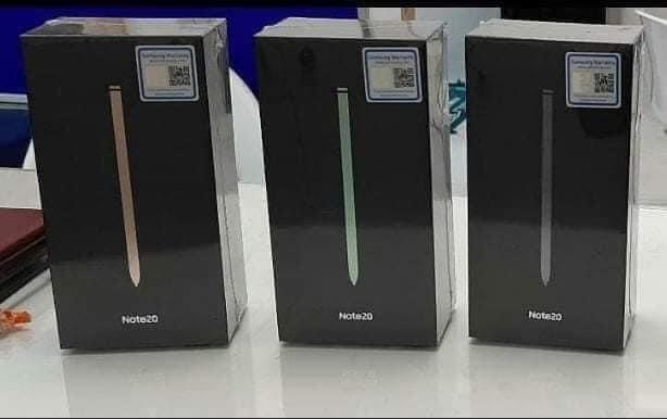 Téléphones haut de gammes