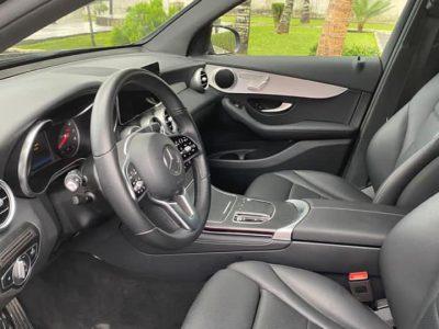 Mercedes-Benz GLC-300 4matic