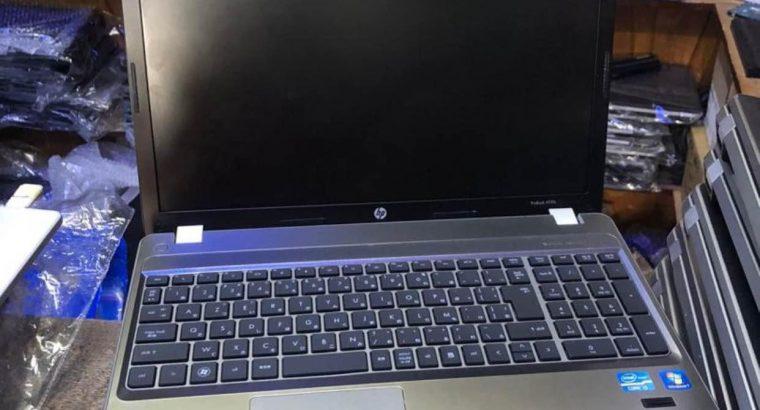 Promo, HP probook i5 et i7