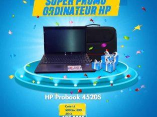 Promo promo ordinateur