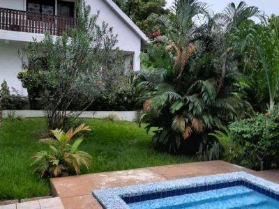 Location Vente de Villa